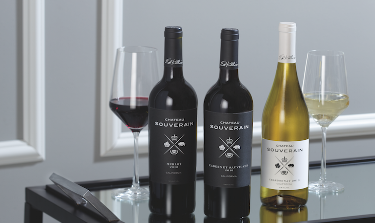 etikete za vino